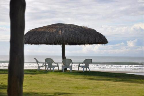 Las Lajas Beach Resort Photo