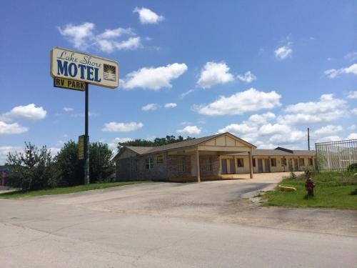 Photo of Lake Shore Motel