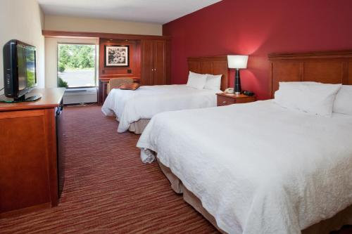 Hampton Inn Columbus-East in Pickerington