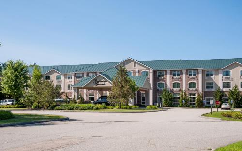 Photo of Bellissimo Grande Hotel hotel in North Stonington