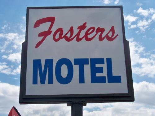 Foster's Motel Photo