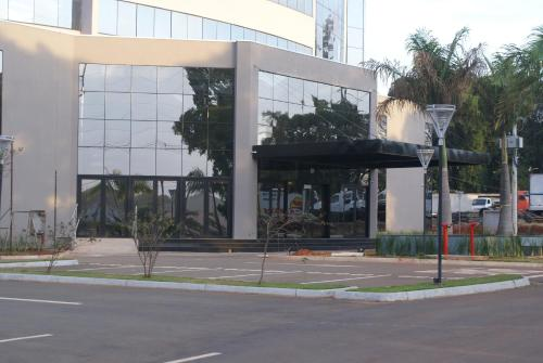 Hotel JWF Limeira Photo