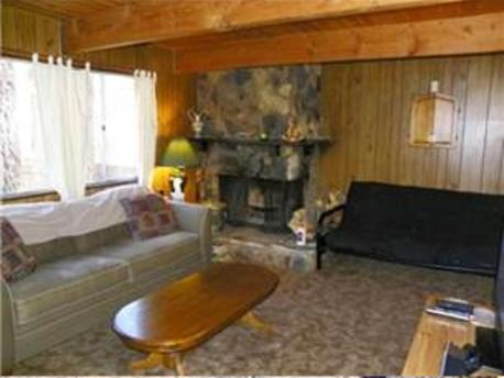A Charming Cabin by Big Bear Cool Cabins - Big Bear Lake, CA 92315