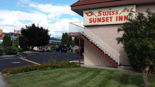 Swiss Sunset Inn Photo