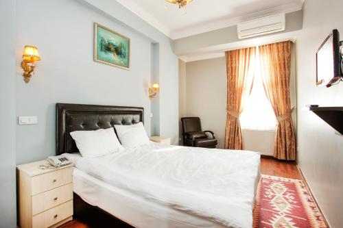 İstanbul Sheriff Royal Suite rooms