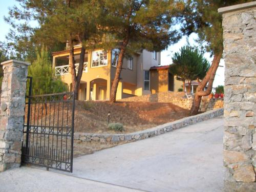 Akyaka Cavi Homes adres
