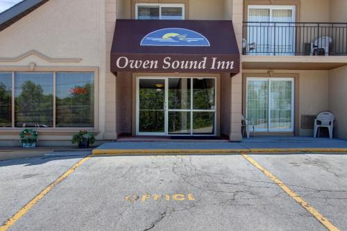 Owen Sound Inn Photo