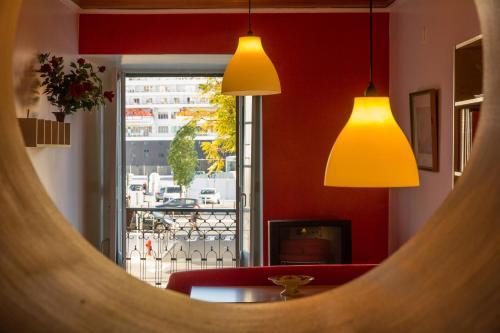 Hotel Alfama Cheerful By Be@home 1