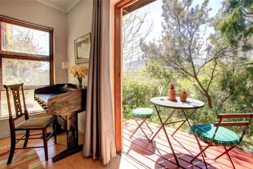 Fynbos Garden Suite Photo