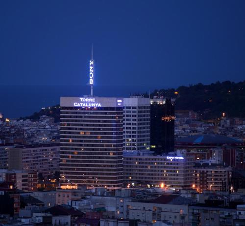 Gran Hotel Torre Catalunya photo 47
