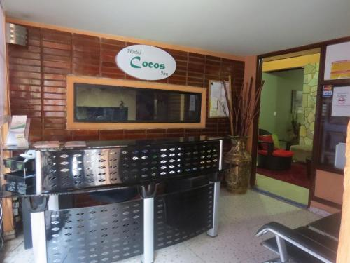 Hostal Cocos Inn Photo