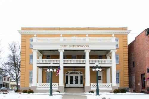 The Sherwood Hotel