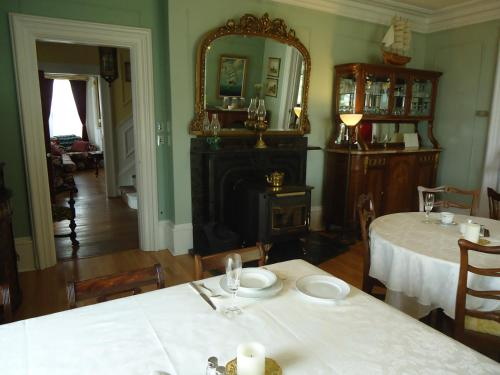 Governor's Mansion Inn Photo