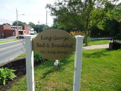 King George B&B Photo