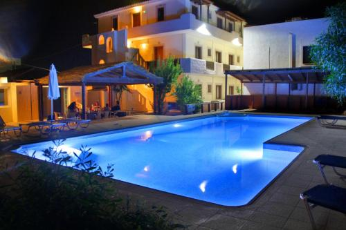 Eleonora Boutique Hotel - Anissaras Greece