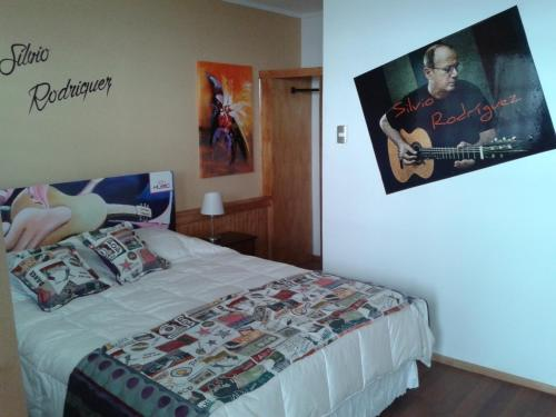 Hotel Ecomusic Photo