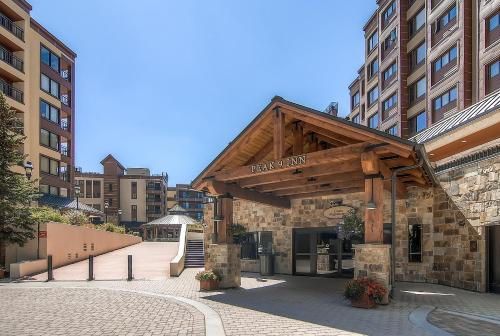 Village at Breckenridge 4313 by Colorado Rocky Mountain Resorts Photo