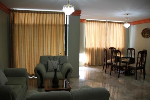 Hotel Bucaneiro Photo