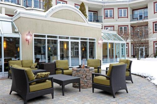Residence Inn by Marriott Mont Tremblant Manoir Labelle Photo