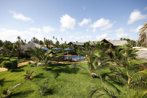 BobZ Boutique Resort Photo