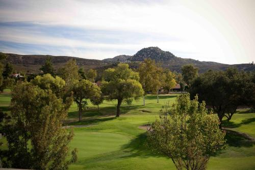 San Vicente Golf Resort - Ramona, CA 92065