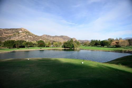 San Vicente Golf Resort Photo