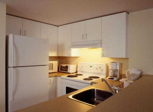 Candlewood Suites Montreal Downtown Centre Ville Photo