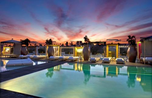 SLS Hotel, a Luxury Collection Hotel, Beverly Hills impression