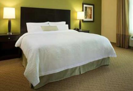 Hampton Inn Orange City Photo