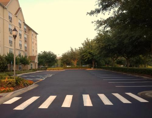 TownePlace Suites by Marriott Orlando East/UCF Area photo 9