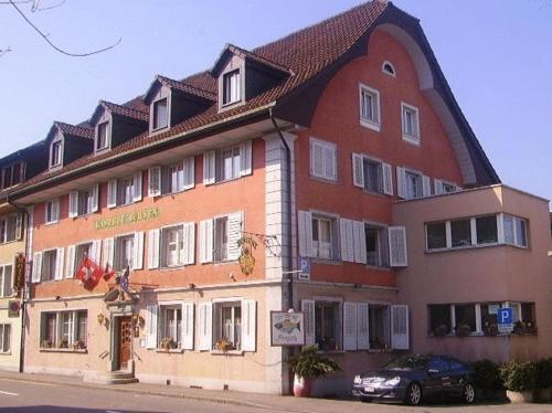 Hotel Ochsen Muri