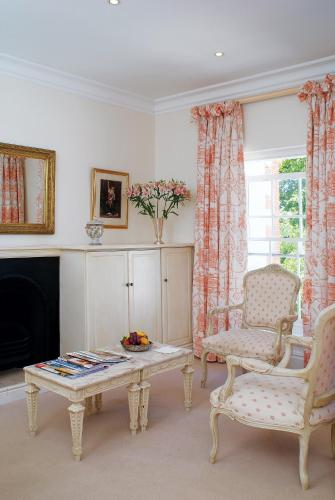 Highlands Country House Photo