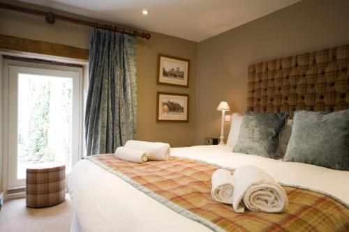 Stuart House Boutique Bedrooms (B&B)