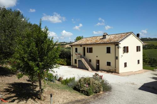 Bed and Breakfast Villa Nicole, Montepulciano