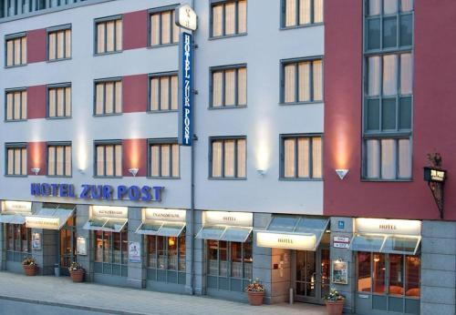 Hotel Gasthof zur Post photo 15