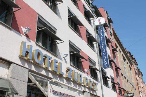 Hotel Gasthof zur Post photo 17