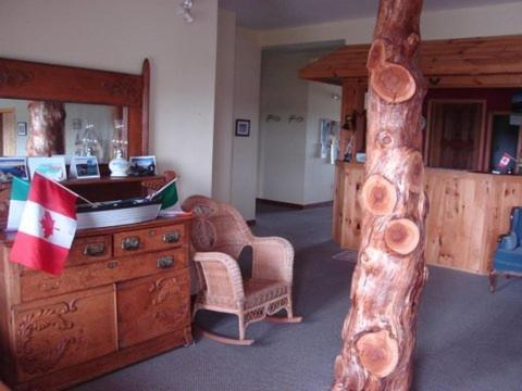 Wildberry Country Lodge Photo