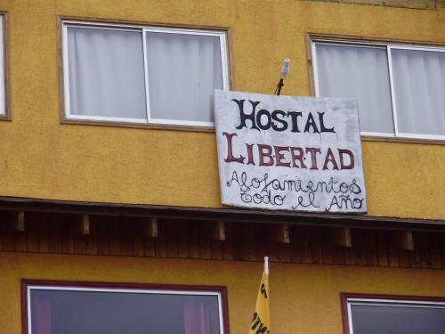Hostal Libertad Photo