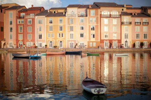 Universal's Loews Portofino Bay Hotel photo 10