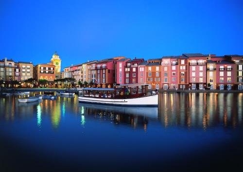 Universal's Loews Portofino Bay Hotel photo 12