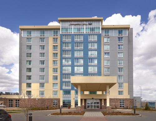 Hampton Inn by Hilton Calgary Airport North Photo