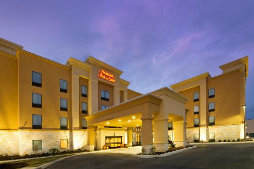 Hampton Inn & Suites Selma-San Antonio/Randolph AFB Photo