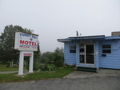 Fundy Bay Motel Photo