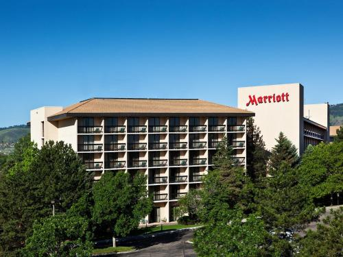 Denver Marriott West Photo