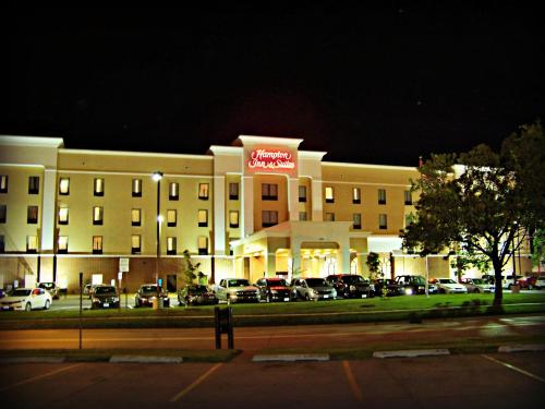 Hampton Inn And Suites Effingham