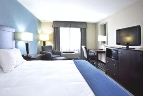 Holiday Inn Express Hotel & Suites Baton Rouge -Port Allen Photo