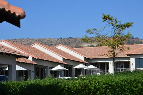 Usambara Lodge Photo