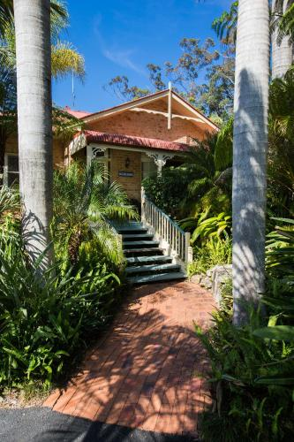 Jacaranda Villa Coffs Harbour