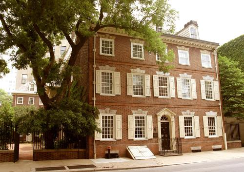 Morris House Hotel - Bed And Breakfast