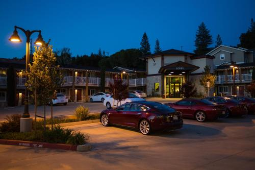 BEST WESTERN the Inn of Los Gatos Photo